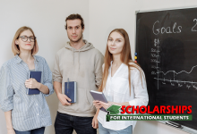PhD researcher Scholarship positions in Mathematics at Germany and Italy to work and study abroad for international students