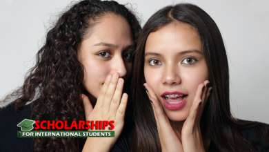 All About Scholarships for international students to work and study abroad