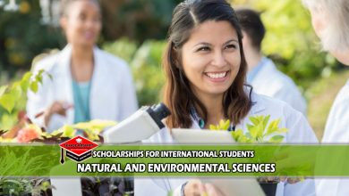 DAAD 2020 Fully Funded Scholarship for Natural and Environmental Sciences – Germany