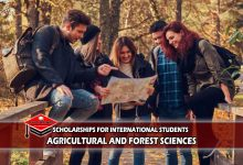 DAAD Fully Funded Scholarship 2020 for Agricultural and Forest Sciences - Germany