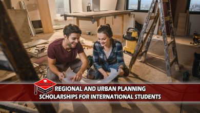 DAAD Fully Funded Scholarship 2020 for Regional and Urban Planning – Germany