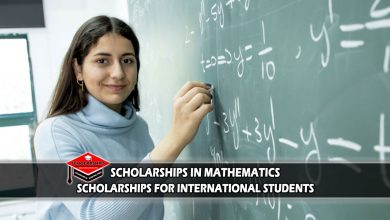 DAAD Fully Funded Scholarship for Mathematics 2020 - Germany