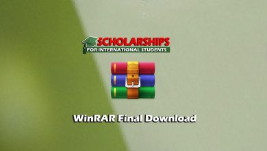 WinRAR Final Latest