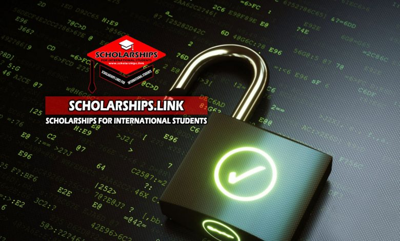 Privacy Policy of Scholarships for International Students