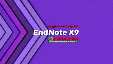 Download Clarivate EndNote X9 Latest Version