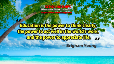 Education is the power to think clearly, the power to act well in the world's work, and the power to appreciate life