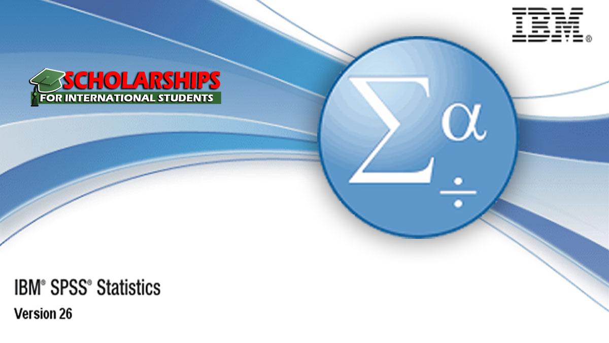 IBM SPSS Statistics Latest Version FREE PREMIUM (Win-Mac)