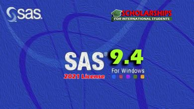 SAS 9.4 M6 x86/x64 Latest Version Premium with 2021 License