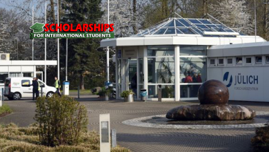 57 Master, PhD and Research Positions at Jülich Research Centre, Germany