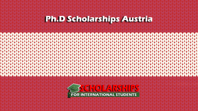 Scholarships in Austria -Institute Of Science and Technology 2021 2022
