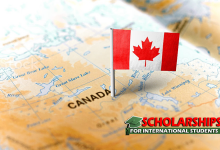University of Calgary International Entrance Scholarship in Canada