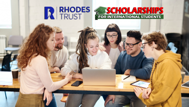 Fully Funded Rhodes Scholarships at University of Oxford in UK