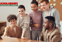Masters Scholarships for Public Policy and Good Governance Germany