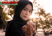 University of Brunei Darussalam Scholarship 2021